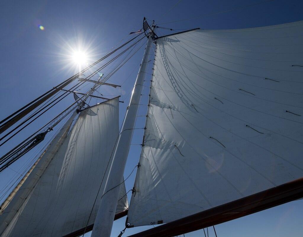 tagestour segeln